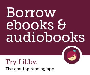 Libby App for OverDrive