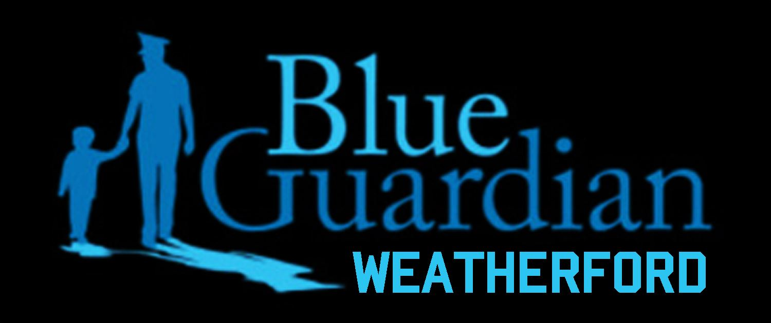Blue Guardian Weatherford